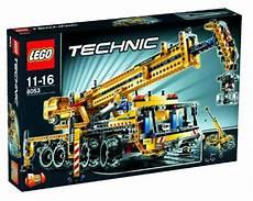 lego technic 8053 mobiler kran neu review kaufen 2019