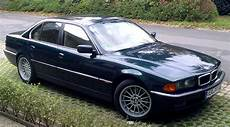 1994 Bmw 740i E38 Related Infomation Specifications