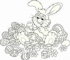 Ausmalbilder Osterhase Mit Eier Frohe Ostern Bilder Zum Ausdrucken 22 Kostenlose Vorlagen