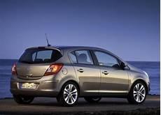 Opel Corsa Corsa D Facelift 5 Door 1 3 Dtc Start Stop