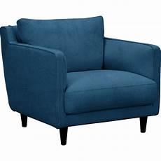 fauteuil velours bleu fauteuil en velours bleu figuerolles lenita fauteuils