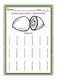 letter l worksheets for preschoolers 23200 lowercase letter l worksheets free printable preschool and kindergarten