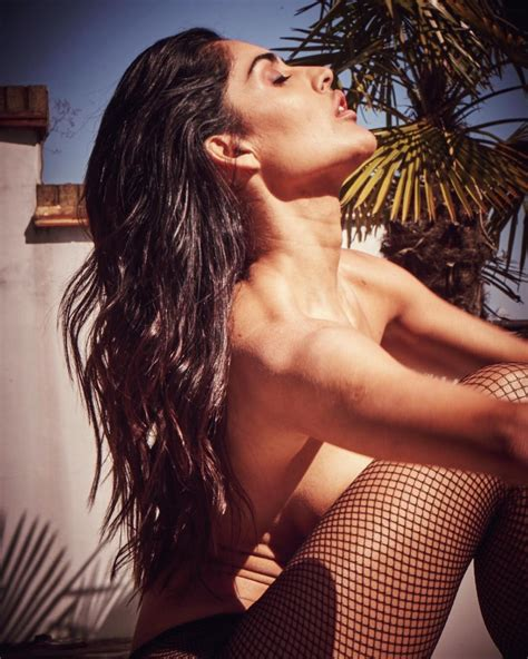 Parveen Kaur Nude