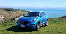 Hyundai Tucson 2015 Car Review Aa New Zealand