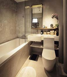 finished bathroom ideas cement screed wall finish bathroom design ideas