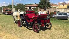 carrozza cavalli carrozza con cavalli