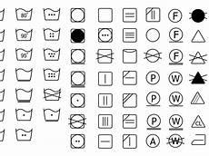 wasch symbole bedeutung llll tipps zu waschsymbole welche pflegekennzeichen gibt