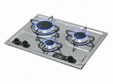 piani cottura ad incasso piano cottura ad incasso in acciaio inox pc1323