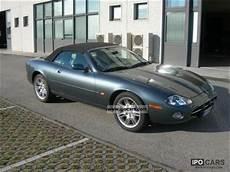 jaguar xk8 gpl 2002 jaguar xk8 4 2 v8 convertibile car photo and specs