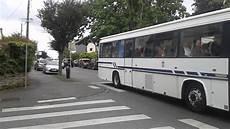 Passage Rue Langevin D Un Renault Tracer De La Base Navale