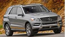 2012 Mercedes Ml350 Cdi Launched In India For Rs 66
