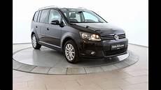 Volkswagen Touran Comfortline - volkswagen touran 1 6 105 tdi bmt comfortline 7 s 2012