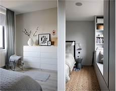 schlafzimmer ideen weiß wandfarbe grau im schlafzimmer 77 gestaltungsideen