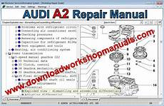 small engine repair manuals free download 1999 audi a4 electronic toll collection audi a2 workshop repair manual