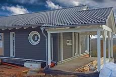 Holz Fertighaus Bungalow - holz bungalow eifel stommel holzhaus