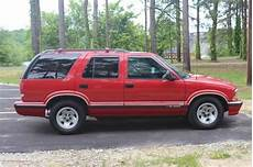 automobile air conditioning service 1996 chevrolet blazer windshield wipe control sell used 1996 s10 v8 350 lt1 blazer in warrenton north carolina united states for us 5 500 00