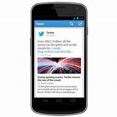 twiter mobile expanded tweets reved search and pages quot ported quot to