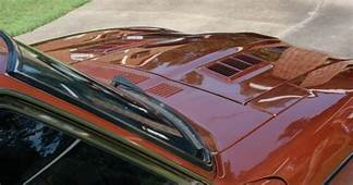 1978 Datsun 280z Nissan Copper  Classic Z Series