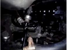 2006 thru 2011 Honda Civic DX   Starter replacement