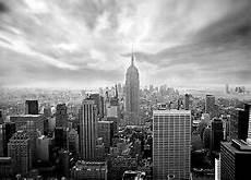 wall mural photo wallpaper new york city skyline black and white wall art decor ebay