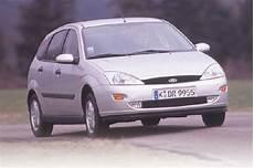 Ford Focus Daw Dbw Dfw Dnw Ab 1998 Technische Daten