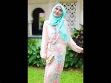 Model Jilbab Pesta Ala Dian Pelangi Terbaru