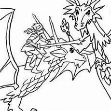 Ausmalbilder Gruselige Drachen Ausmalbilder Gruselige Drachen