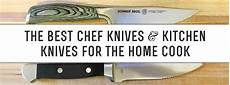Best Kitchen Knives The Best Chef Knives And Kitchen Knives For The Home Cook