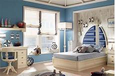 nautical decor in kids bedrooms colors furniture and accessories ideas