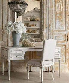 Vintage Style Home Decor Ideas by 15 Country Home Office D 233 Cor Ideas Shelterness