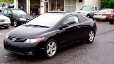 2008 Honda Civic Ex L Coupe 2dr Vtec