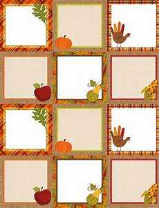 thanksgiving food label cards template free labels for thanksgiving leftovers digital papers