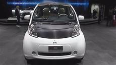 2020 mitsubishi i miev cars specs release date review