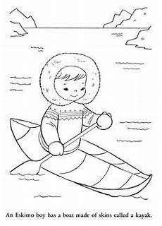 alaska animals coloring pages 16895 coloriage dessin igloo et esquimau dessins coloriages des pays du monde entier coloriage