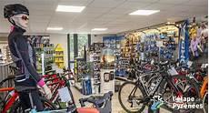 bike store argeles gazost pyrenees bike
