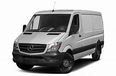 New 2017 Mercedes Sprinter 2500 Price Photos