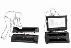 L Emballage Tv Multifonction Paperblog