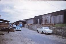 1948 1963 Enno Roggemann Holzimporteur Und