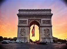 Arc De Triomphe A Magnificent Victory Monument In