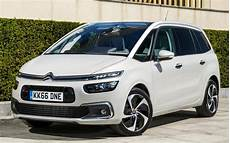 Citroen Grand C4 Picasso Review Seven Seats And A Sense