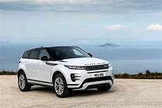 Range Rover Evoque 2019 Price And Features