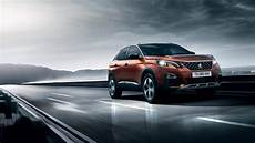 peugeot 3008 tageszulassung peugeot 3008 new car showroom suv 2017 european car of