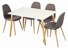 ensemble table et chaise chaise table