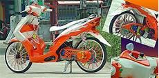 Modifikasi Motor Mio Soul by Modifikasi Yamaha Mio Soul 2011 Motor Modification