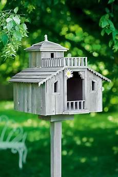 Diy Jardin Construire Une Cabane 224 Oiseaux