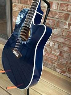 best thin acoustic guitar kona k2tbl acoustic electric thin guitar 12 choice points see descrip reverb