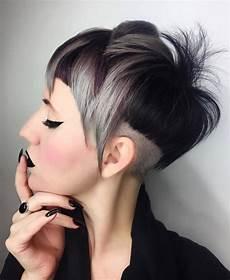 coiffure courte femme 2017