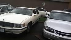 free car repair manuals 2000 cadillac deville navigation system coldstart 2000 chevrolet impala 1995 cadillac sedan deville youtube