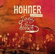 Die H 214 Hner Mal Quot Janz H 246 246 Sch Quot Neues Unplugged Album Der