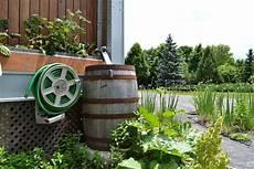 Rainwater Harvesting In Canada